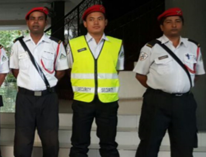 Hasil carian imej untuk security guard hotel malaysia